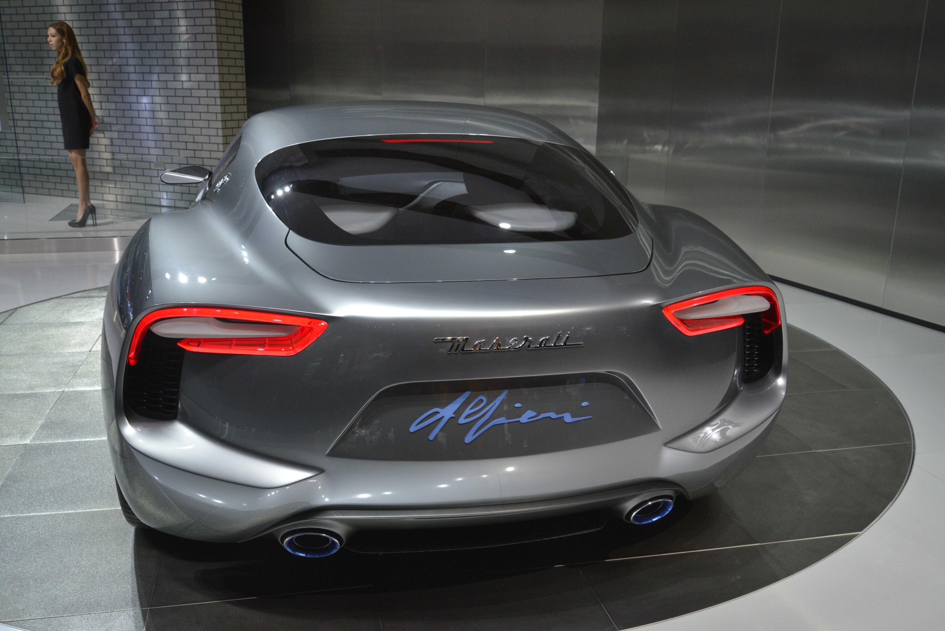2018 maserati coupe. Modren 2018 Maserati Alfieri Throughout 2018 Maserati Coupe T