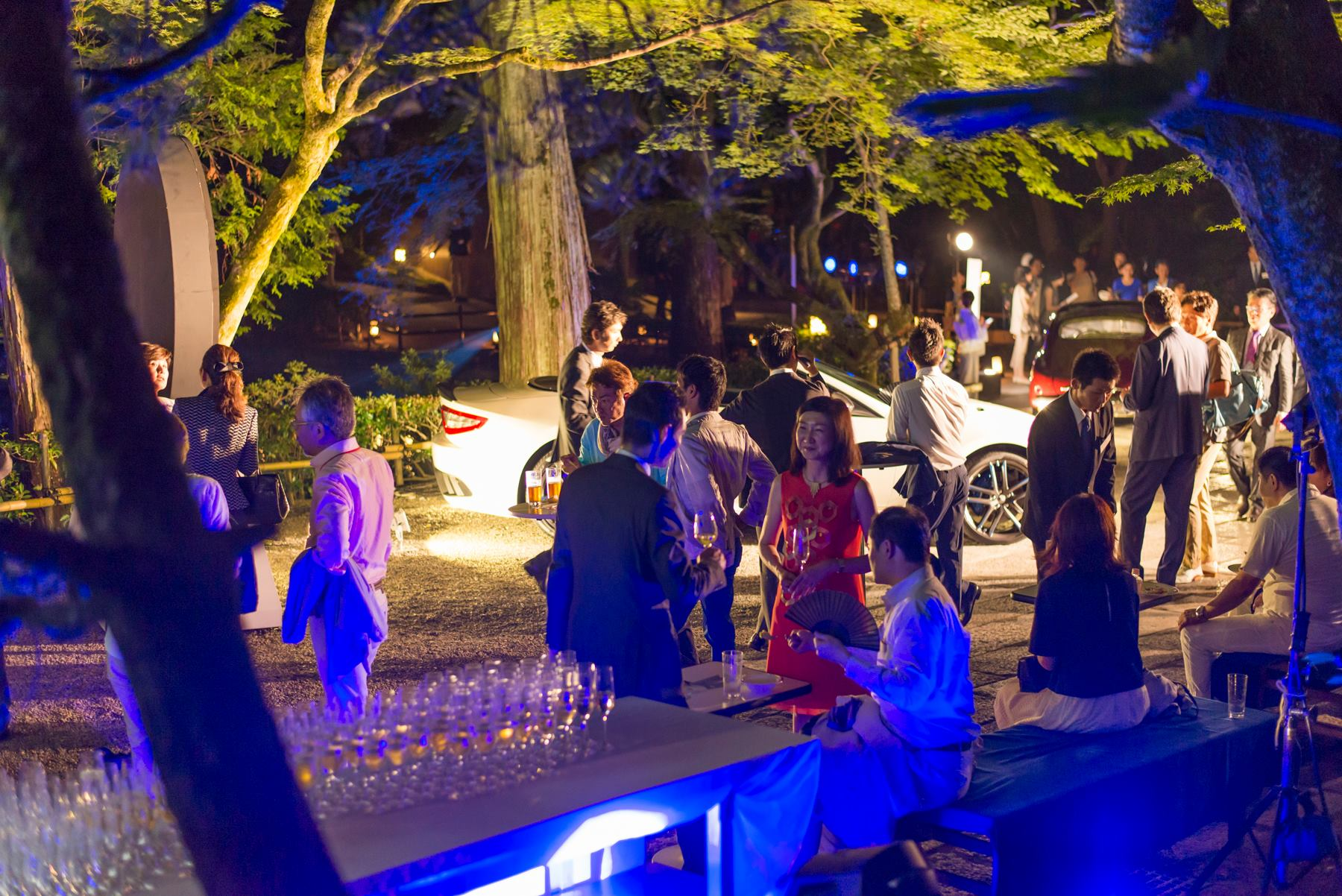 Maserati Organizes Amazing Quot Imperial Quot Events In China And