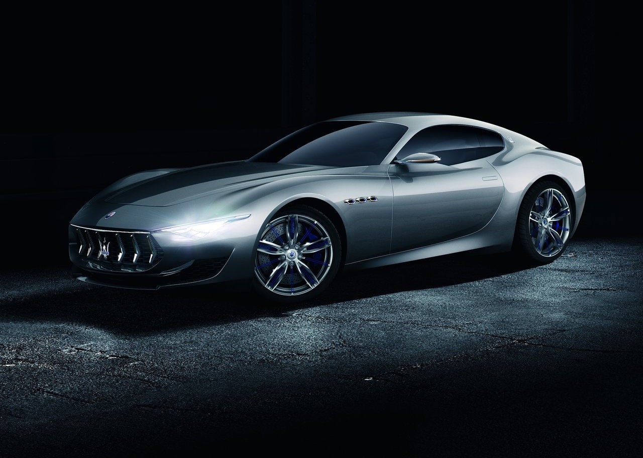 Maserati To Launch Electric Gt By 2020 Laughs At Tesla S