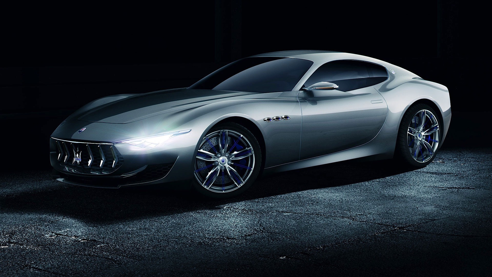 Maserati Alfieri Price >> Maserati Will Replace the GranTurismo With a Coupe in 2018 - autoevolution