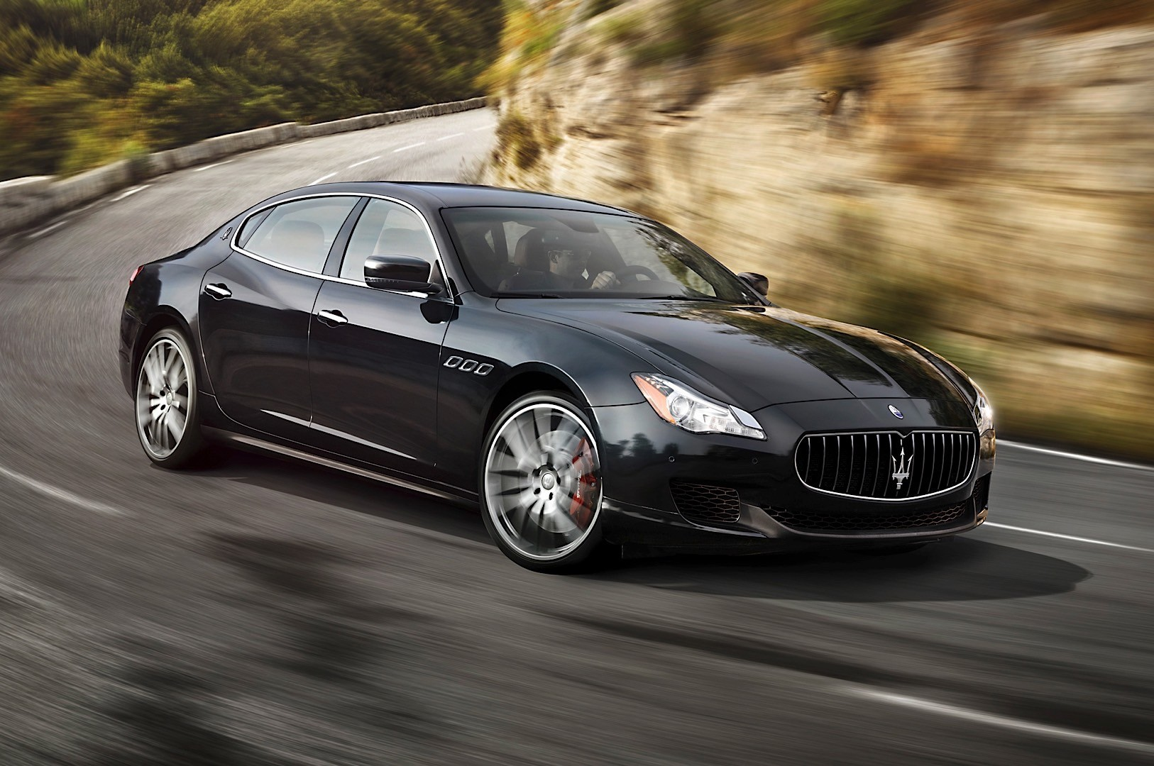 Maserati Will Replace the GranTurismo With a Coupe in 2018 ...