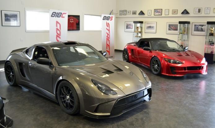 Matt Farah Drives Kit Car With MidMounted HP Subaru Engine - Kit car