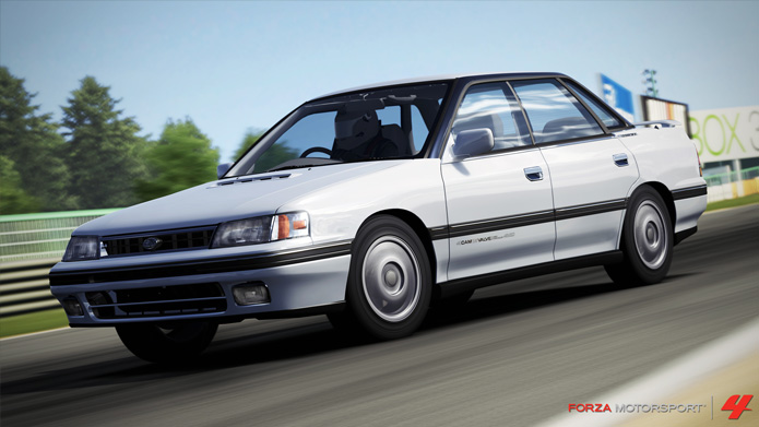 May Topgear Car Pack For Forza Motorsport 4 Announced