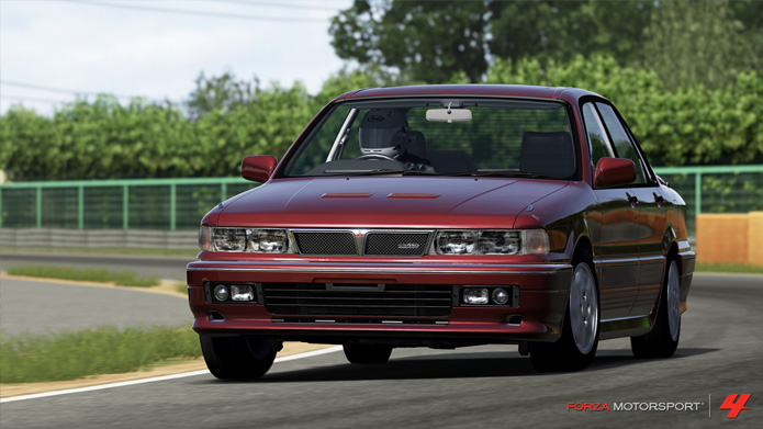 May TopGear Car Pack for Forza Motorsport 4 Announced ...