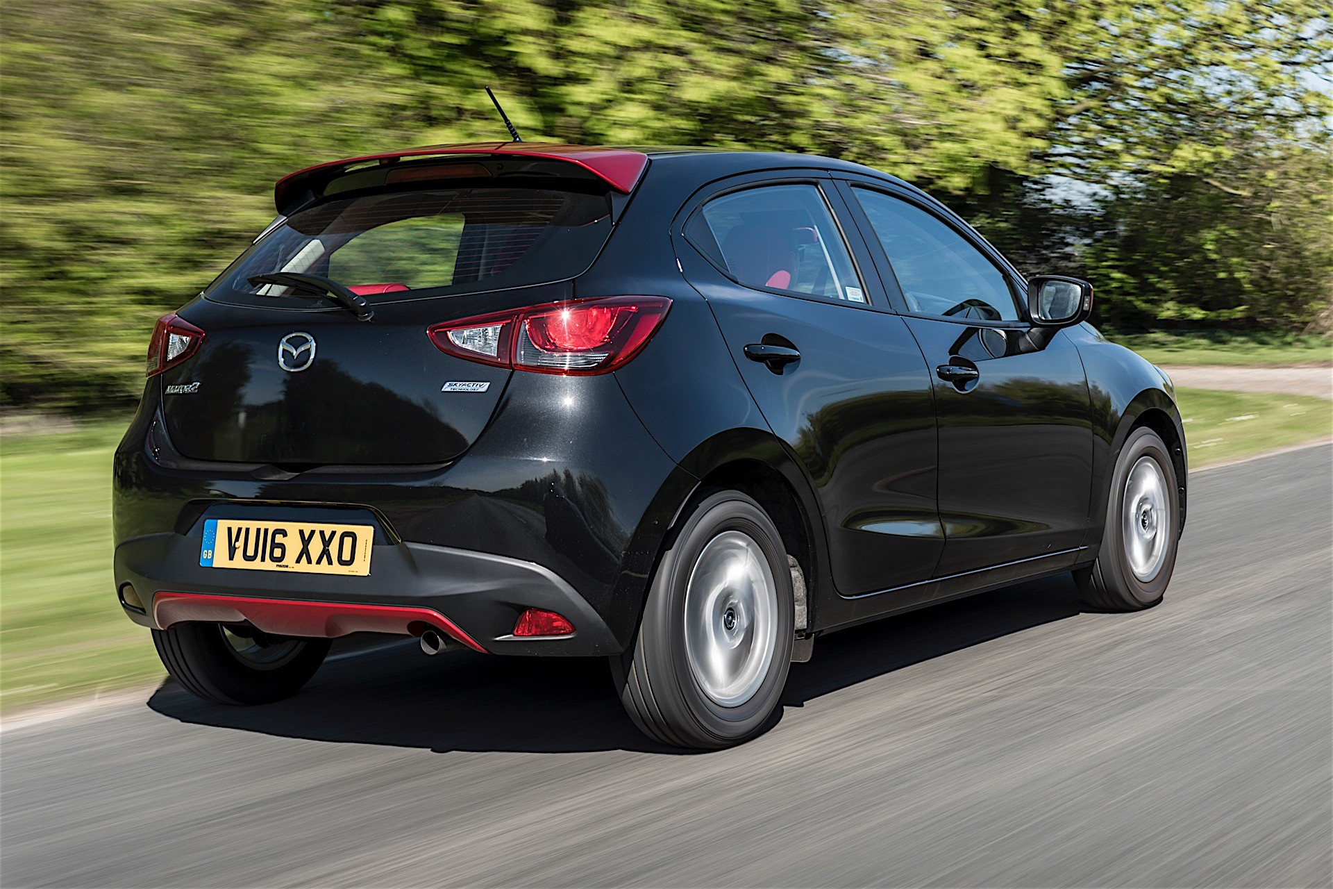Mazda2 MPS / Mazdaspeed2 Rendering Looks Ready to Take on ...