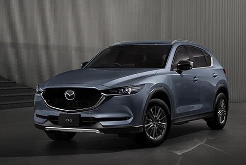 Mazda CX-5 II (2017) 30