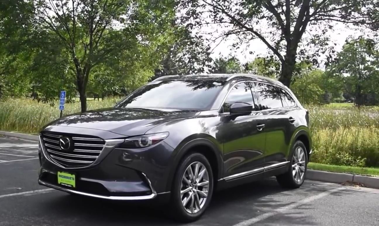 mazda cx 9 consumer reports autos post. Black Bedroom Furniture Sets. Home Design Ideas