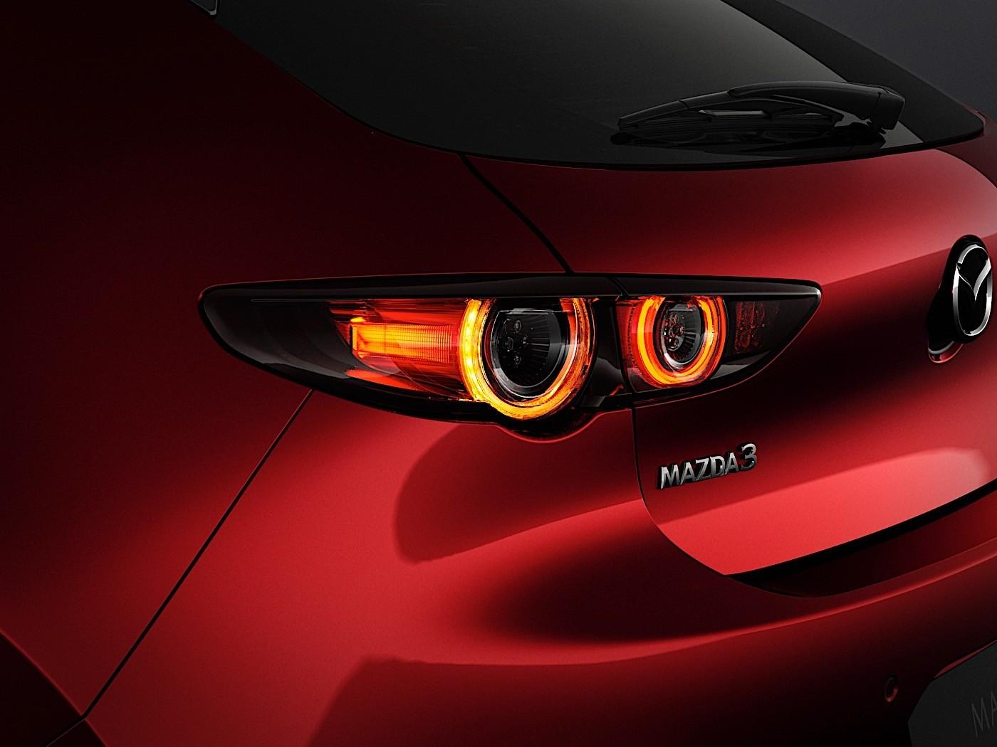 Mazda EV Arriving In 2020, Won't Look Like A Fridge On ...