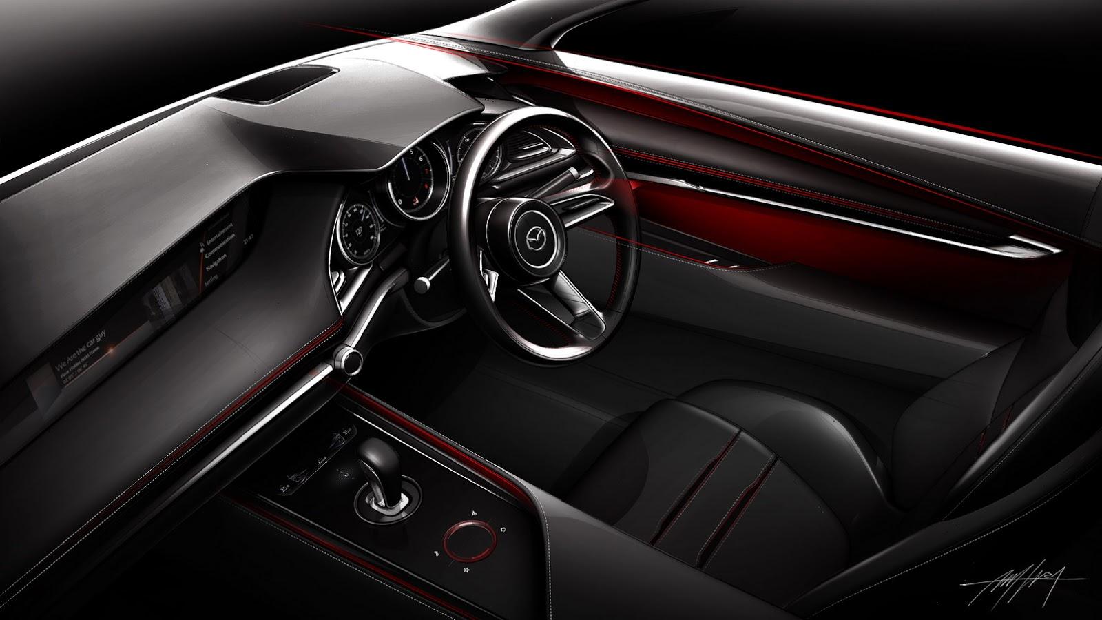 Image Result For Mazda Kai Precio