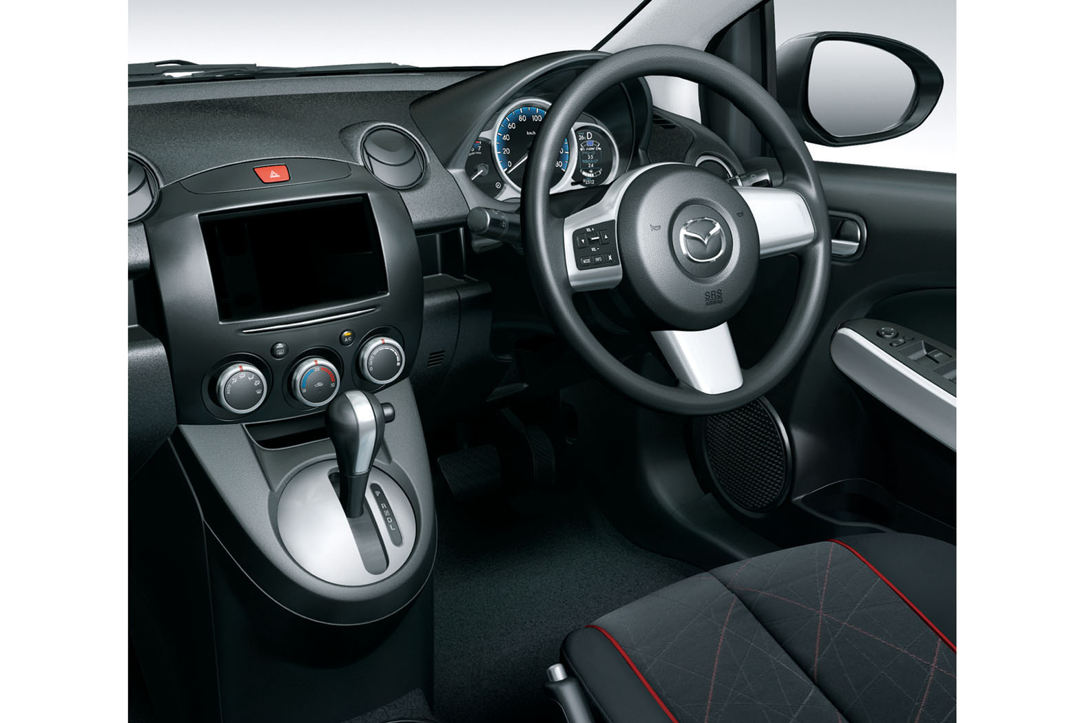 Mazda Launches Special Editions For The Demio And Verisa