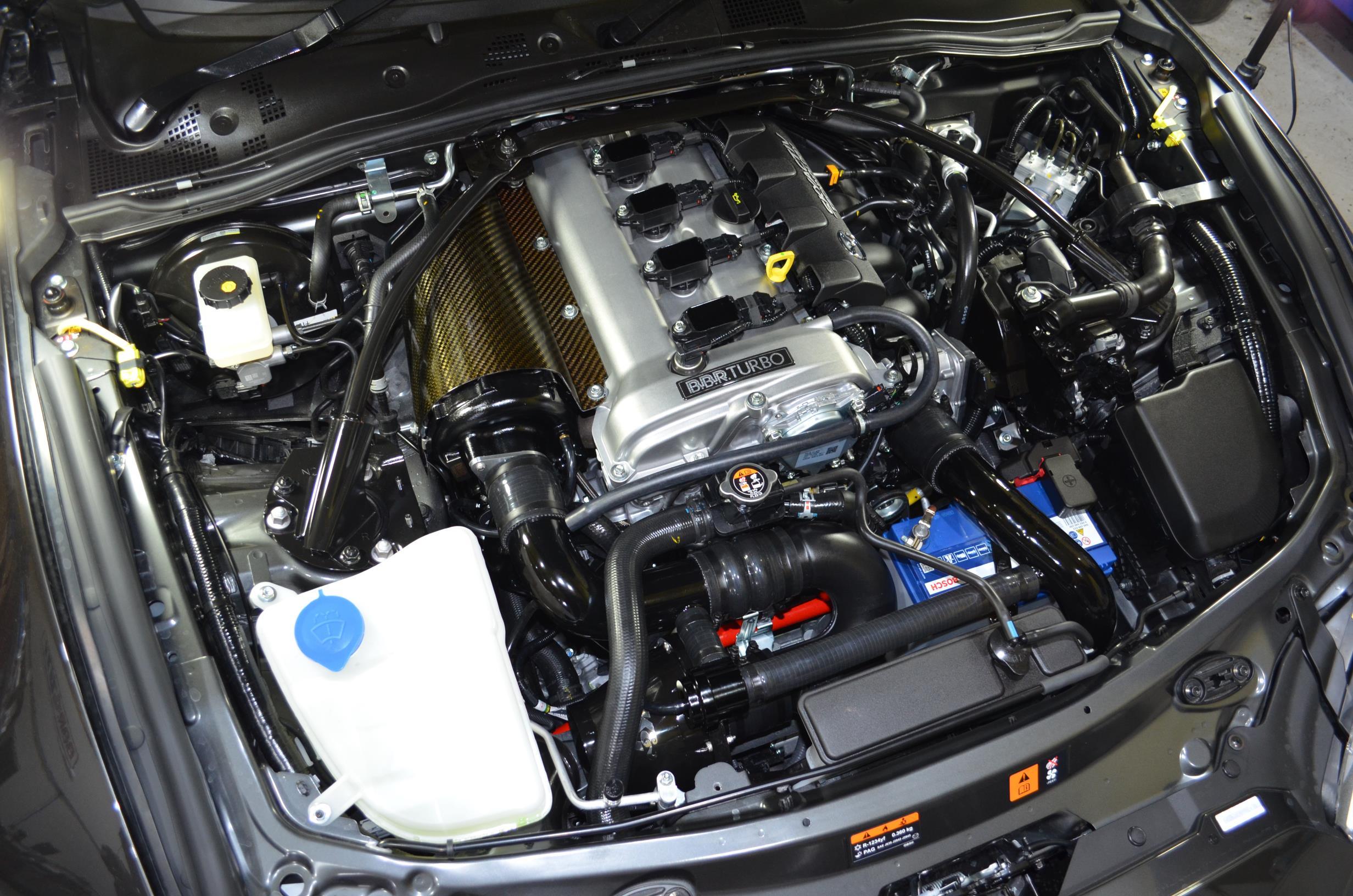 Kelebihan Mazda Mx5 Turbo Top Model Tahun Ini