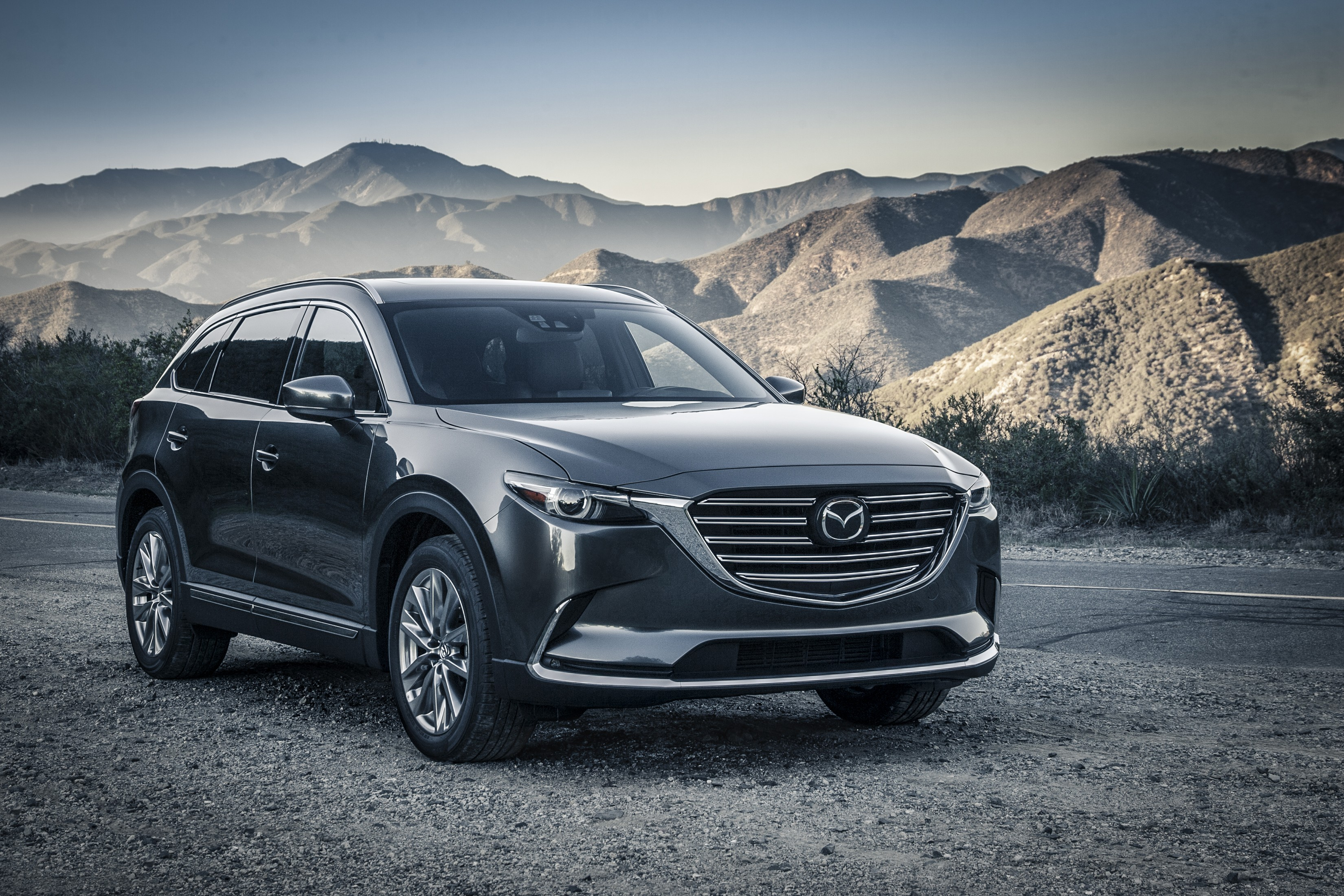 Mazda Offers Apple CarPlay, Android Auto Upgrade For $199