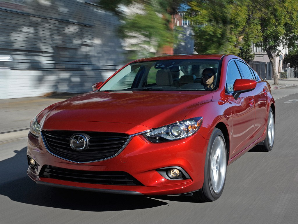 mazda recalls 227814 vehicles for faulty parking brake. Black Bedroom Furniture Sets. Home Design Ideas