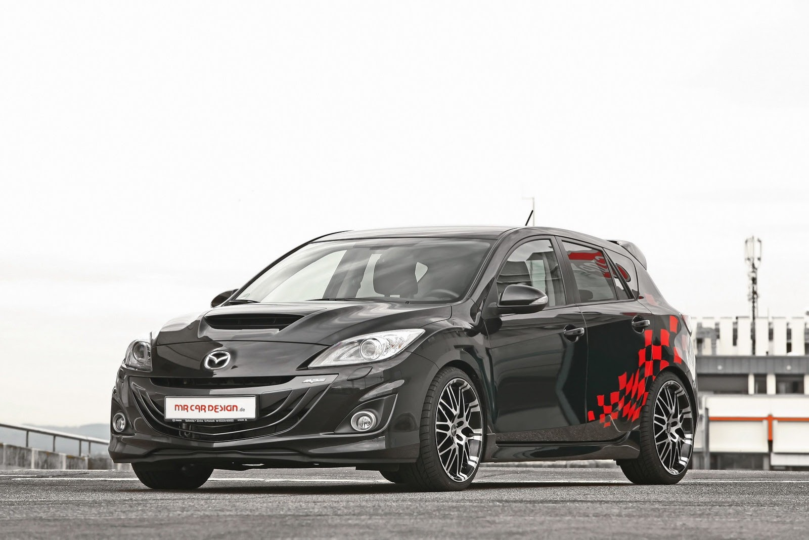 next mazda3 mps mazdaspeed3 could drop turbo autoevolution. Black Bedroom Furniture Sets. Home Design Ideas