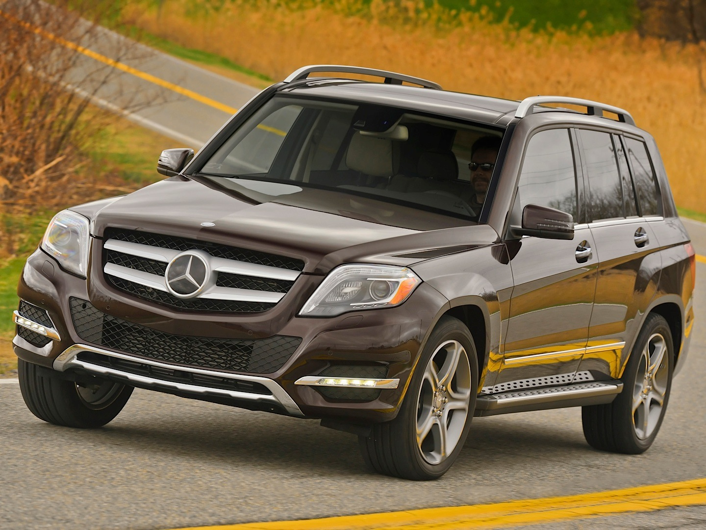 Mb usa releases 2014 glk experience commercial for Mercedes benz customer service usa