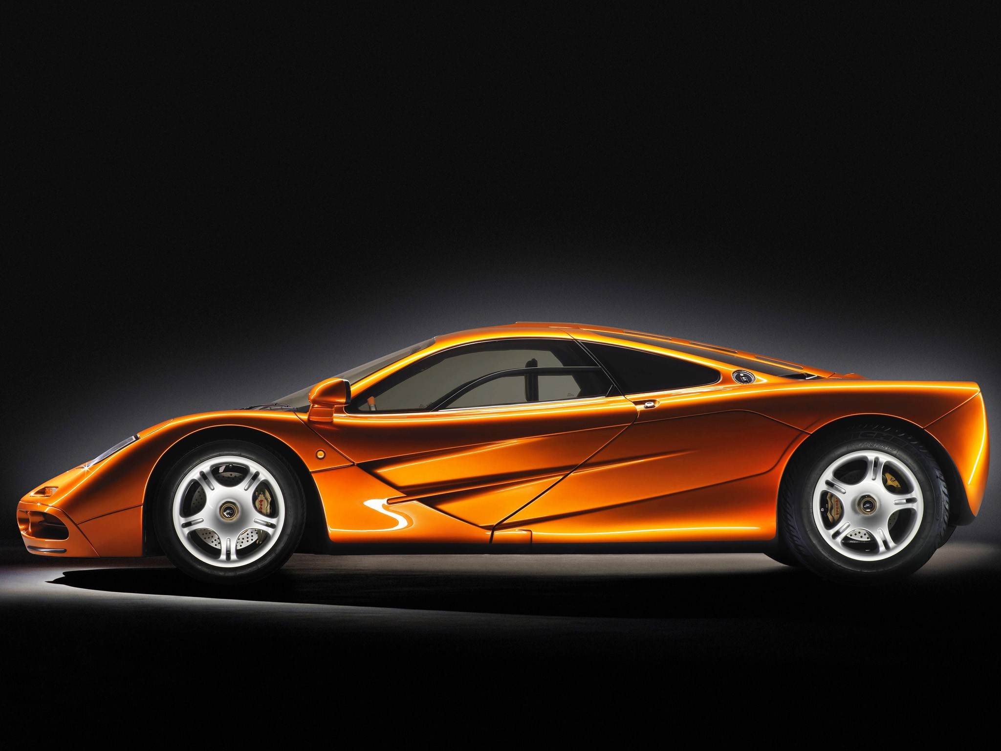 mclaren bp23 hyper gt to cost 2 5 million autoevolution. Black Bedroom Furniture Sets. Home Design Ideas
