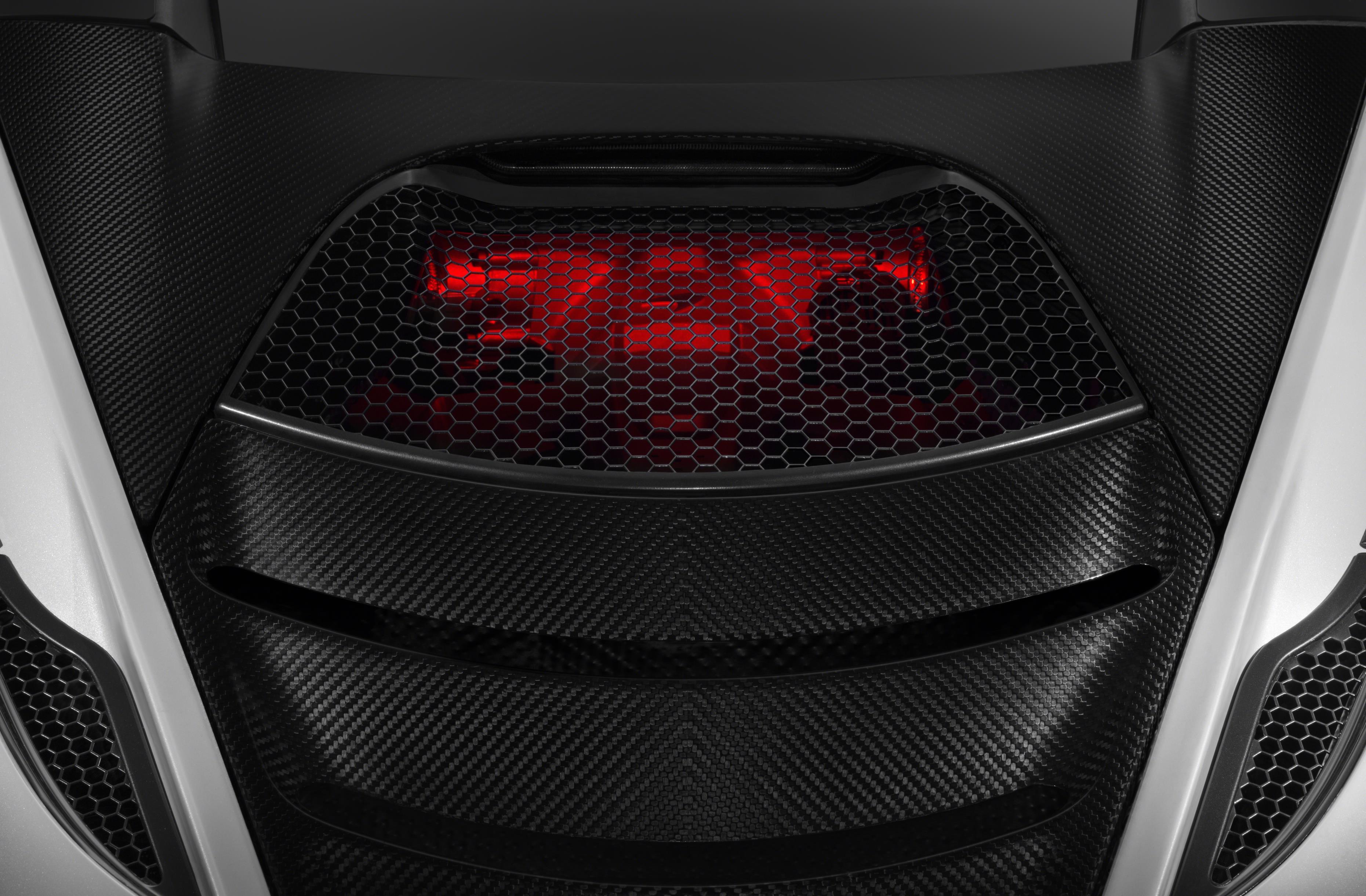 Mclaren Confirms 4 0 Liter Twin Turbo V8 M840t For 720s
