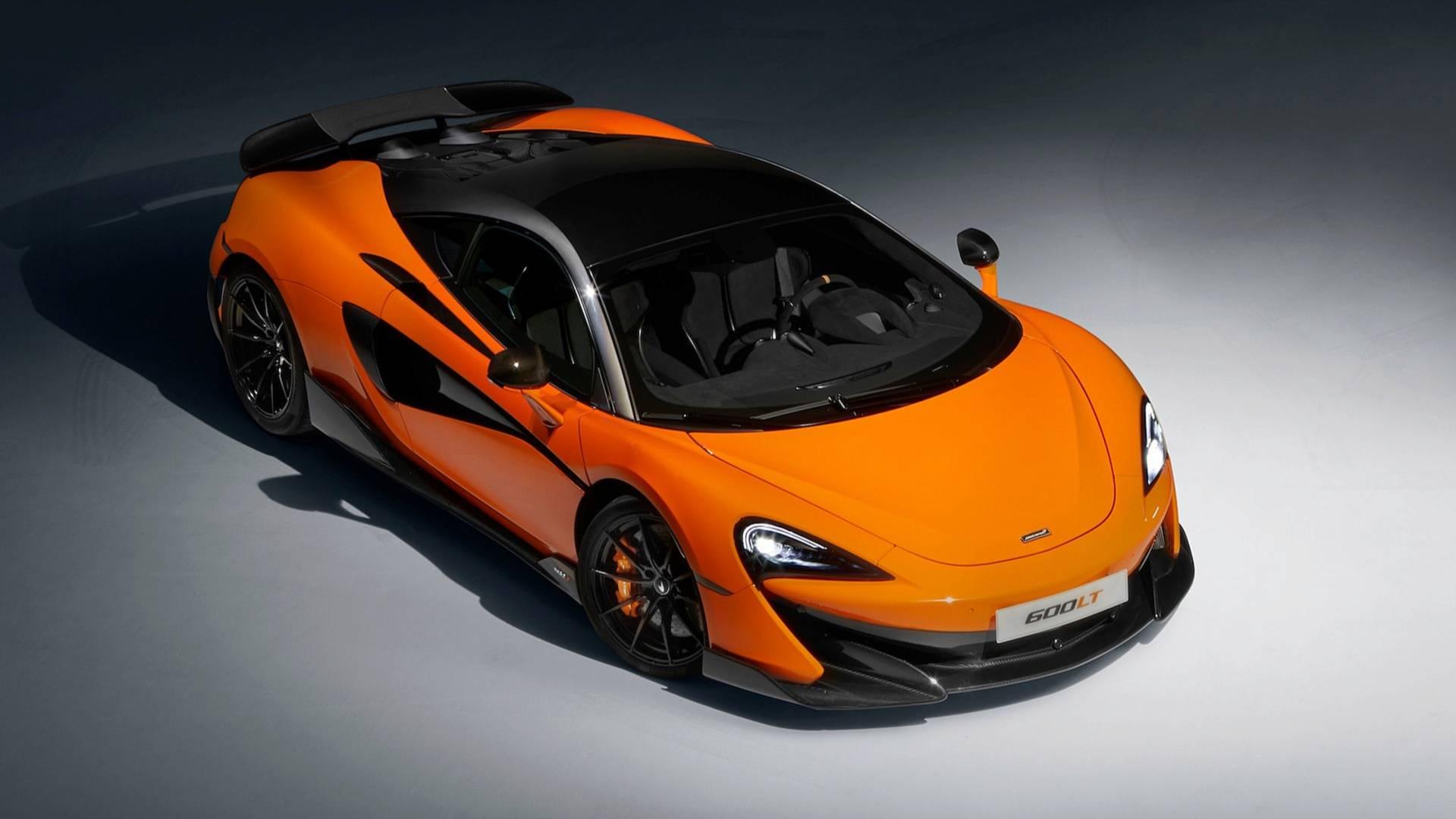 McLaren P1 GTR Becomes LMP1 Le Mans Prototype Racer in ...