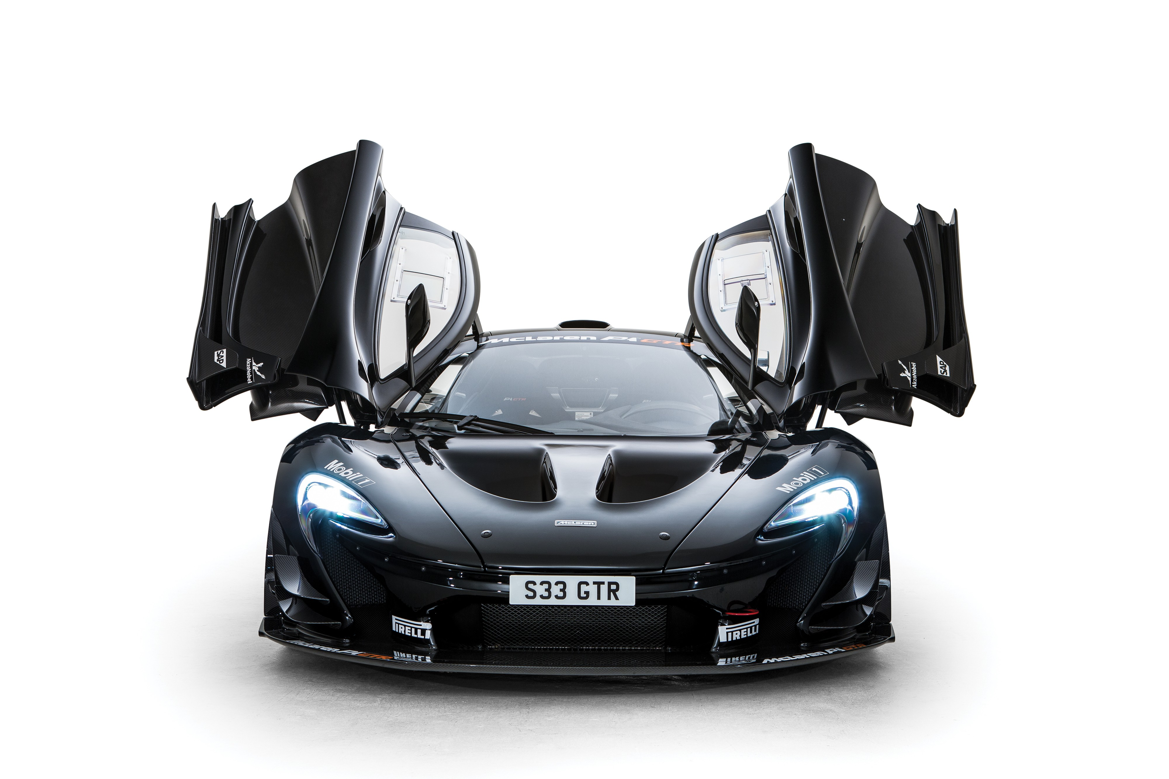 mclaren p15 nonhybrid hypercar expected to debut in late