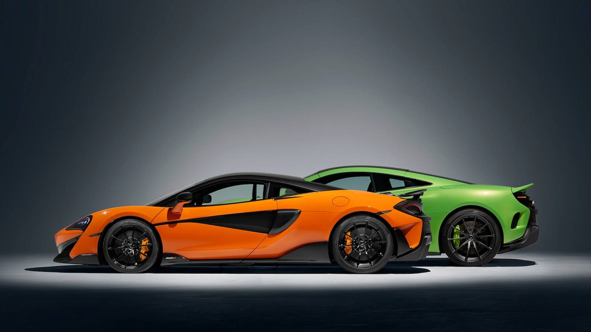 McLaren to Launch 18 New Hybrid Cars by 2025 - autoevolution