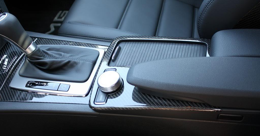 Mec Design Pumps Up The Mercedes C63 Amg Autoevolution
