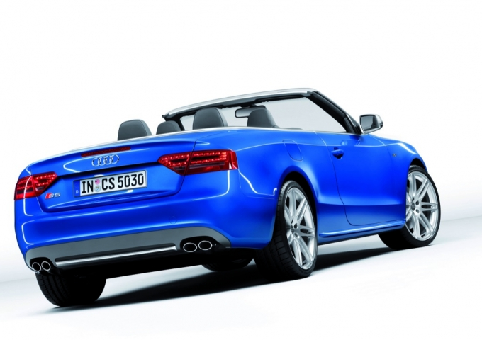 2009 Geneva Preview: Audi TT RS
