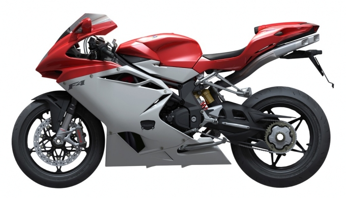 2010 MV Agusta F4 Full Specs and Photo Gallery