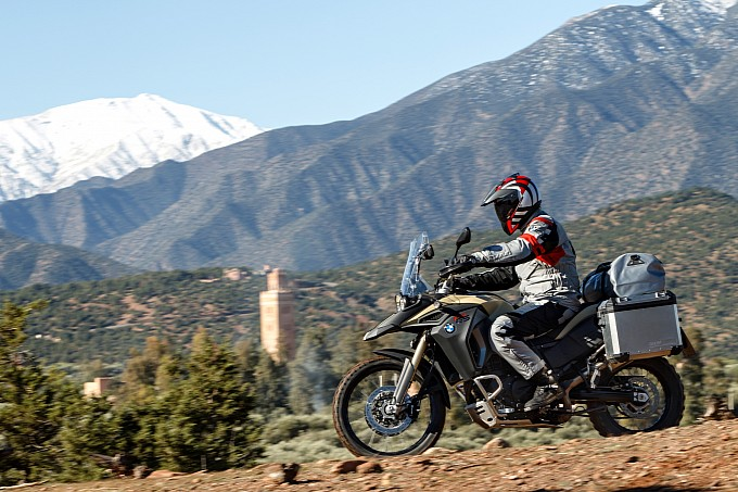 2013 BMW F 800 GS Adventure