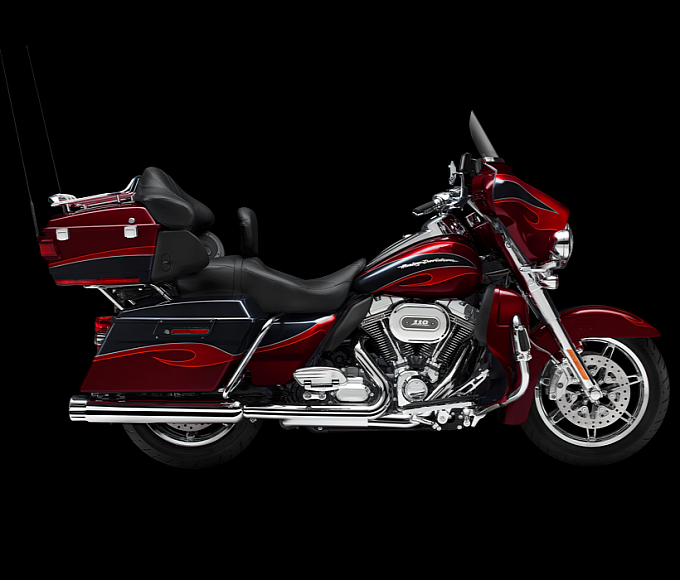 2013 harley davidson ultra classic firefighter edition