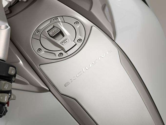 Exclusive BMW K1600GTL