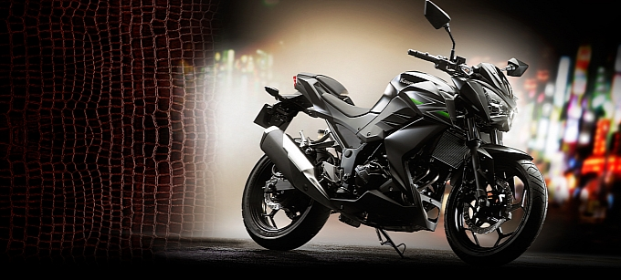 Kawasaki Is Moving The Z250 From Just Emerging Markets To A Global Model Will Honda Do Same With CB300