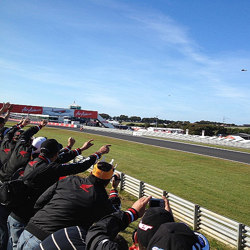 Motogp Vip Tickets Phillip Island | MotoGP 2017 Info, Video, Points Table