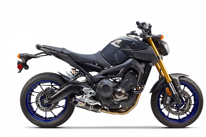 tbr s1r exhaust adds 8 hp and drops 10 pounds video