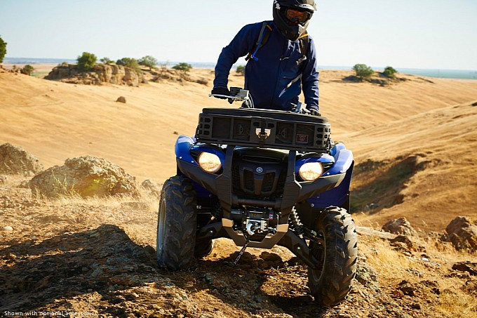 and details 2014 yamaha grizzly 700 from story 2014 yamaha grizzly