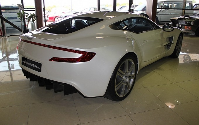 One 77 Price For Sale Aston Martin One 77 For Sale