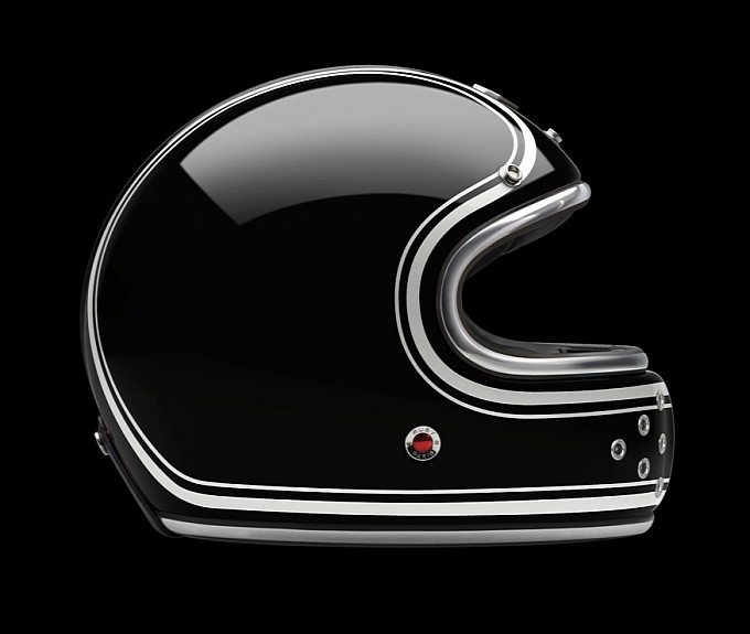 ateliers ruby 90 years of bmw special edition helmets are awesome