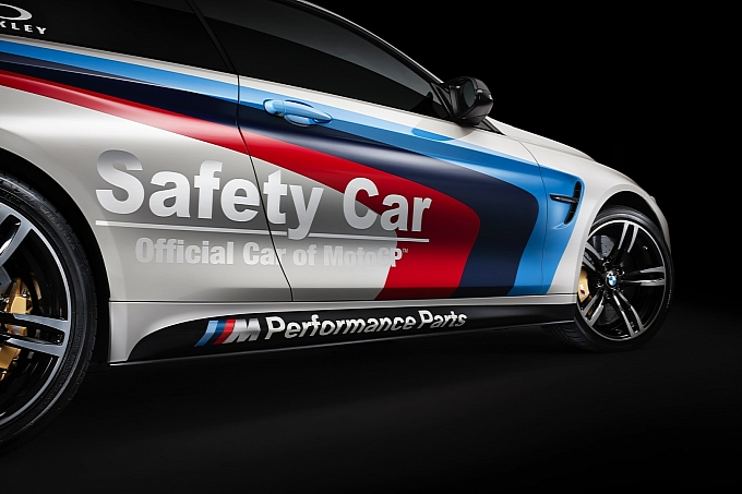 Bmw Reveals Details On The M4 Coupe Motogp Safety Car Bmw 4 Series Forums