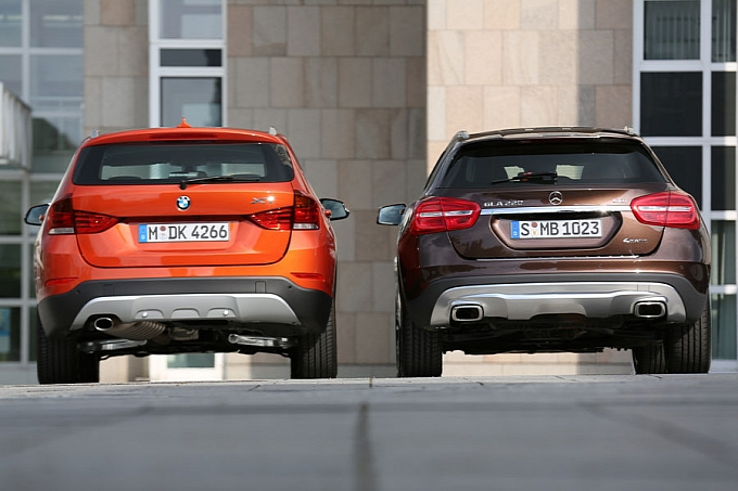 2018 Bmw X1 Vs X3 >> Bmw X3 Vs Gla 250.html | Autos Post