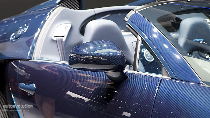 geneva 2012 bugatti veyron grand sport vitesse live. Black Bedroom Furniture Sets. Home Design Ideas