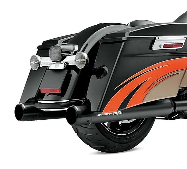 Harley Davidson Street Cannons Reviews