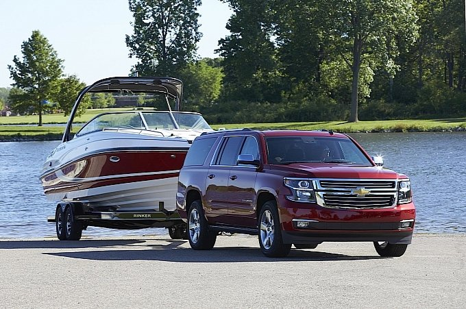 2015 chevrolet suburban from story is the 2015 chevrolet suburban