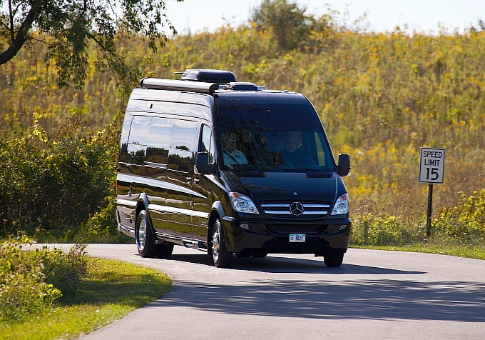 Mercedes benz blog information mercedes benz news at for Mercedes benz recreational vehicles