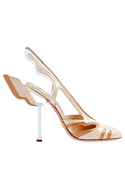 from story prada cadillac and hot rod high heel shoes video photo
