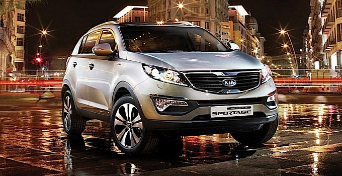 details 2014 kia sportage facelift from story refreshed kia sportage