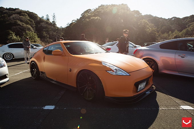 japan car meet 2015 miss
