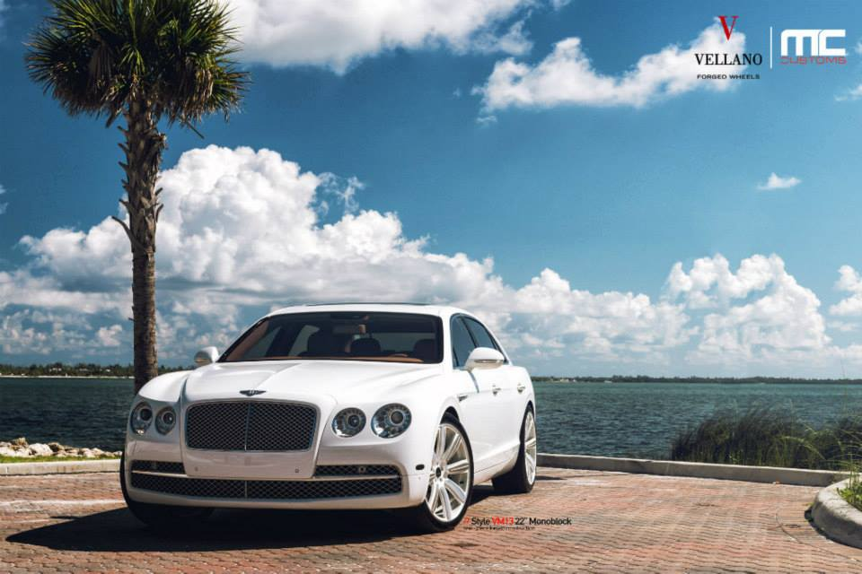 Meet Milwaukee Aramis Ramirez S White 2014 Bentley Flying