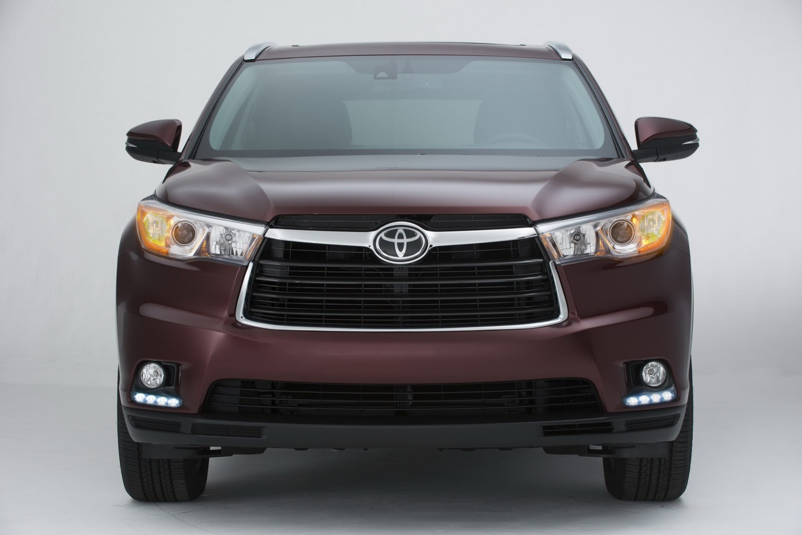 2014 Toyota Highlander - Photo #