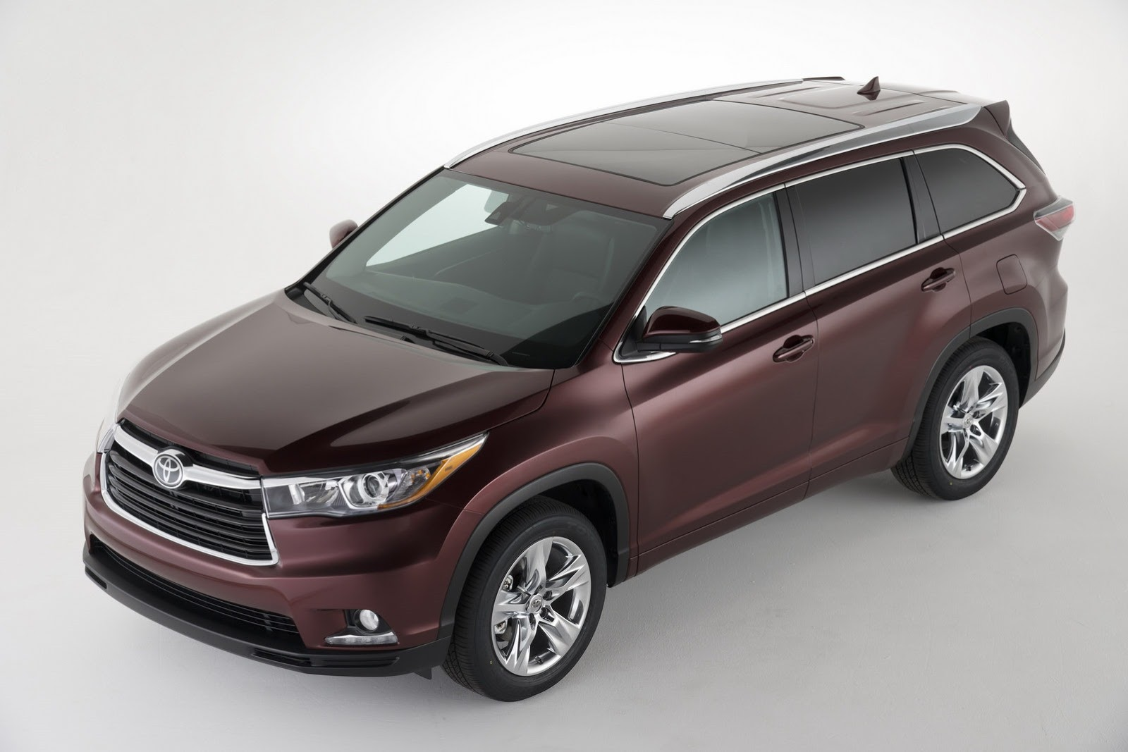 2014 toyota highlander from story meet the 2014 toyota highlander