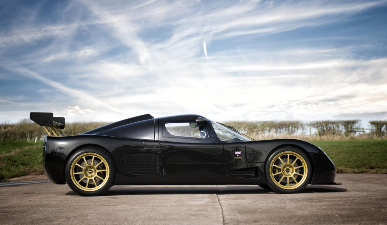 Meet The Ultima Evolution Coup 233 Another 1 000 Hp Wannabe Hot Supercar Autoevolution