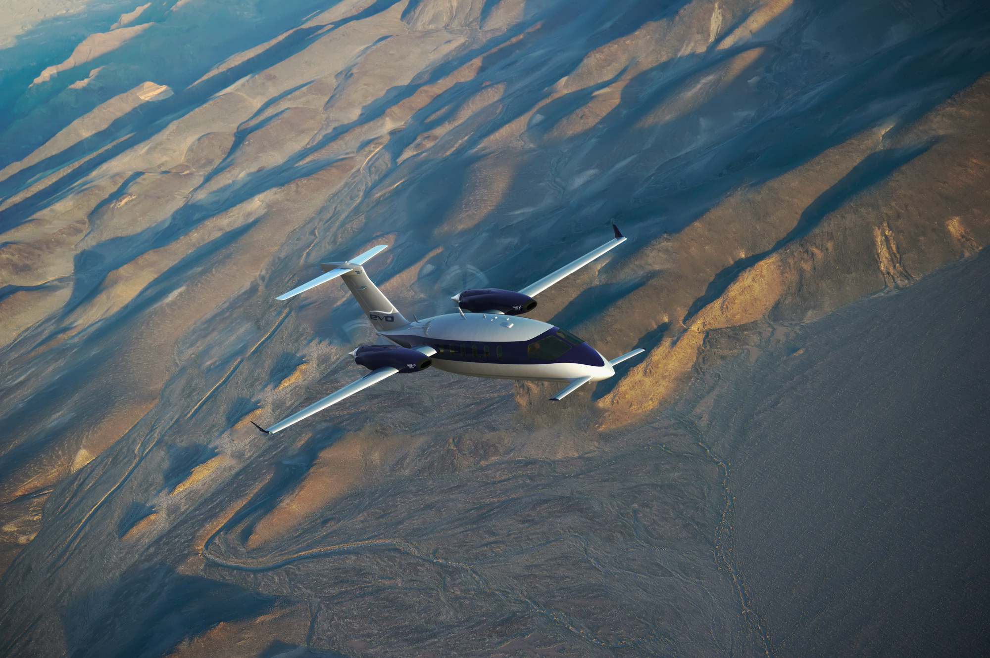 Meet the World's Fastest Civil Turboprop in Production ...